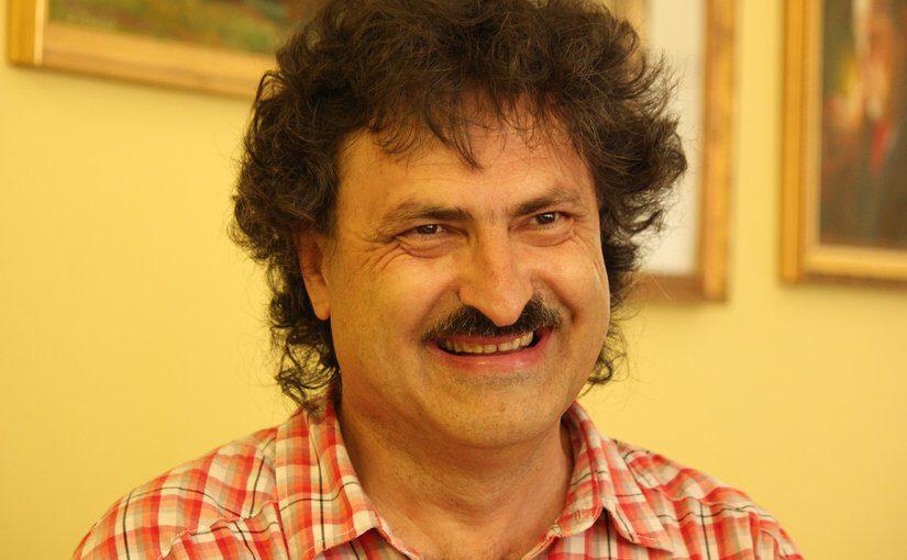 Sandor Laszlo Durko